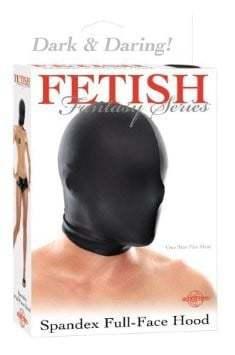 fullface-hood