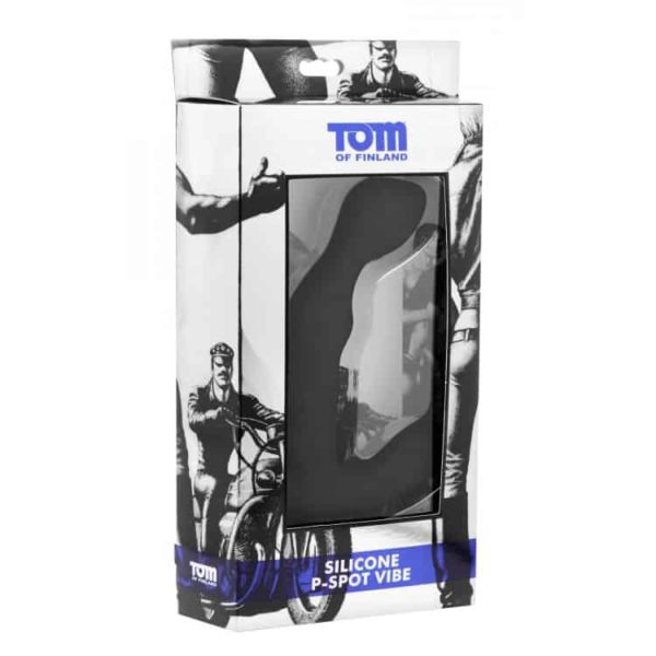 Tom-of-Finland-Silicone-P-Spot-Vibe-2