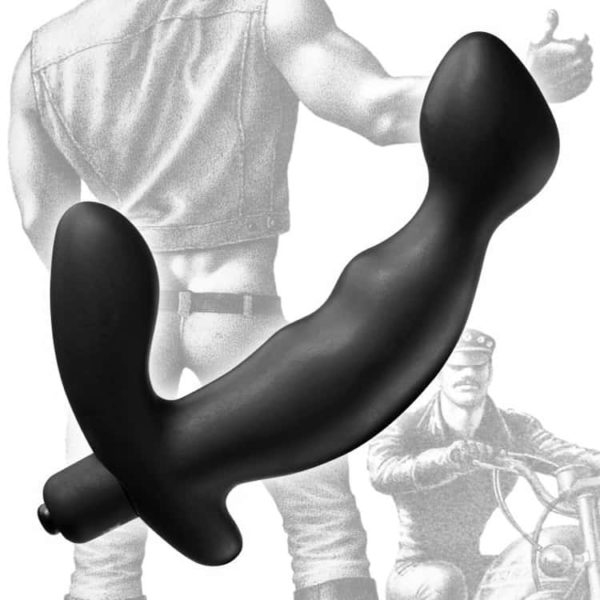 Tom-of-Finland-Silicone-P-Spot-Vibe