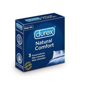 Luonnolliset kondomit