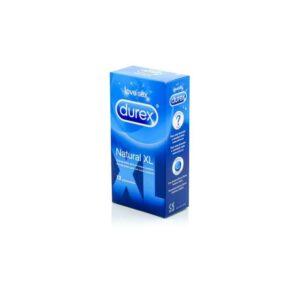 XXL kondomit