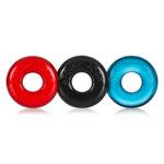 Oxballs – Ringer of Do-Nut 1 3-pack Multi