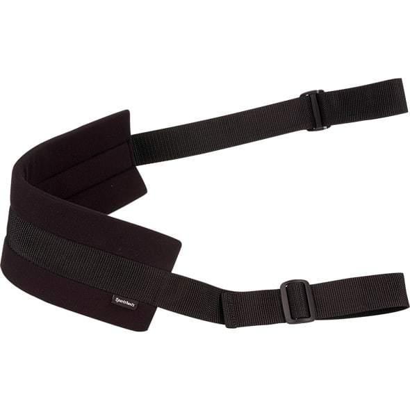 Sportsheets – I Like It Doggie Style Strap Black
