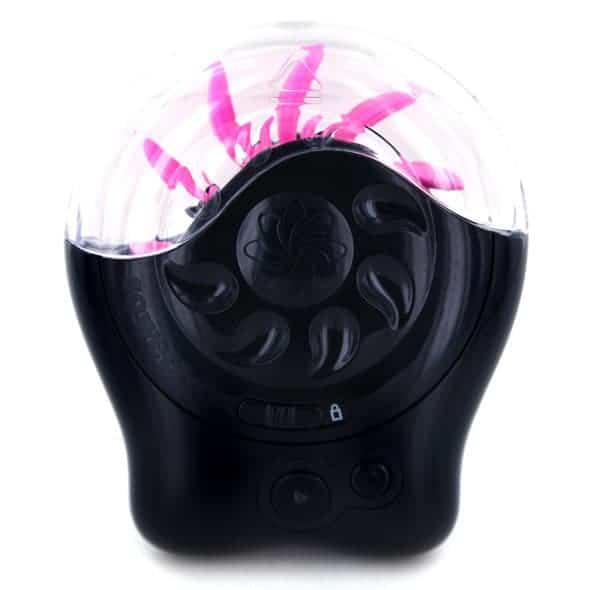 Sqweel – 2 Oral Sex Toy Black
